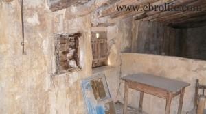 Foto de Finca de olivos cerca de Maella con olivos por 35.000€
