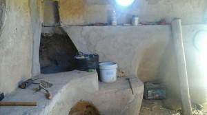 Se vende Finca a 6 km de Fabara con agua por 29.500€