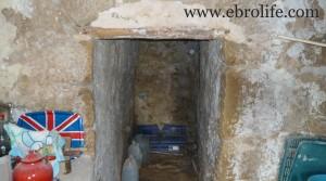 Foto de Finca próxima a La Fresneda con vistas a Torre del Compte en venta con corral