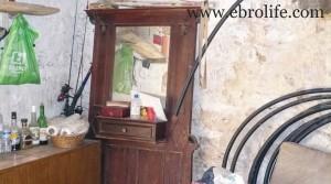 Vendemos Finca próxima a La Fresneda con vistas a Torre del Compte con corral