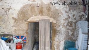 Vendemos Finca próxima a La Fresneda con vistas a Torre del Compte con corral por 70.000€