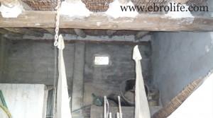 Se vende Finca de regadío en Caspe con perales por 39.000€