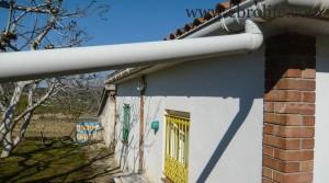 Chalet en Fayón para vender con higueras por 160.000€