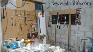 Se vende Chalet en Fayón con nogales por 160.000€