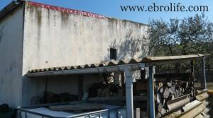 Foto de Chalet en Fayón en venta con electricidad por 160.000€