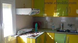 Chalet en Fayón en venta con electricidad