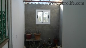 Chalet en Fayón a buen precio con almacén por 160.000€
