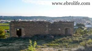 Foto de Masía de piedra en Maella en venta con casa