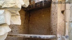 Vendemos Masía de piedra en Maella con casa por 18.000€