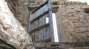 Foto de Masía de piedra en Maella en venta con masía