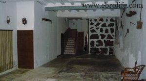Foto de Casa de piedra en Mazaleón en venta con casa
