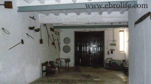 Foto de Casa de piedra en Mazaleón en venta con casa por
