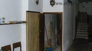 Vendemos Casa de piedra en Mazaleón con huerto