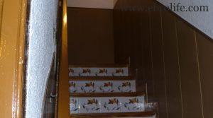 Vendemos Casa de piedra en Mazaleón con agua