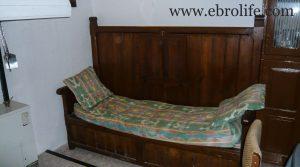 Casa de piedra en Mazaleón a buen precio con huerto por