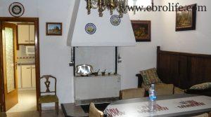 Casa de piedra en Mazaleón en venta con casa por