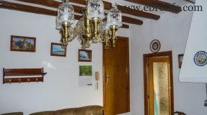 Casa de piedra en Mazaleón a buen precio con casa
