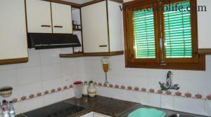 Casa de piedra en Mazaleón para vender con casa