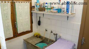 Casa de piedra en Mazaleón en oferta con electricidad
