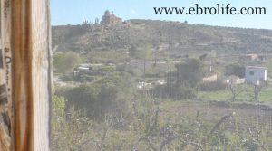 Foto de Casa de piedra en Mazaleón en venta con huerto