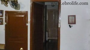 Casa de piedra en Mazaleón en venta con huerto