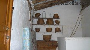 Foto de Casa de piedra en Mazaleón con casa por