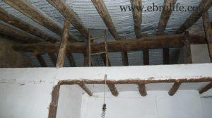 Foto de Casa de piedra en Mazaleón con casa