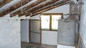 Se vende Casa de piedra en Mazaleón con electricidad