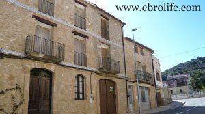Foto de Casa de piedra en Mazaleón con huerto