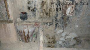 Finca en Caspe en oferta con agua