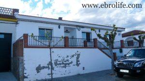 Se vende Casa en Fayón con agua por 170.000€