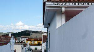 Casa en Fayón en venta con electricidad por 170.000€