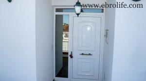 Casa en Fayón para vender con calefacción