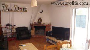 Foto de Casa en Fayón con electricidad por 170.000€