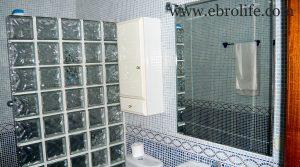 Casa en Fayón a buen precio con agua por 170.000€
