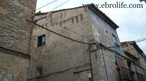 Casa rústica en Maella en venta con calefacción por 43.000€