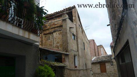 Casa rústica en Maella