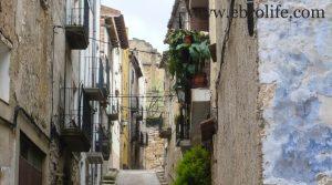 Casa rústica en Maella para vender con agua por 43.000€