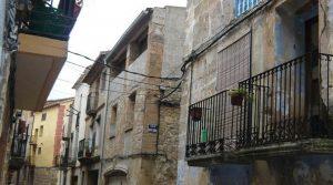 Foto de Casa rústica en Maella en venta con calefacción por 43.000€
