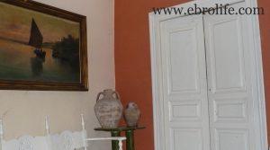 Vendemos Casa rústica en Maella con casa