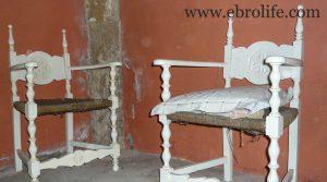 Se vende Casa rústica en Maella con casa por 43.000€