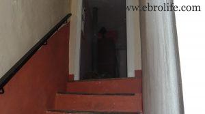 Se vende Casa rústica en Maella con casa