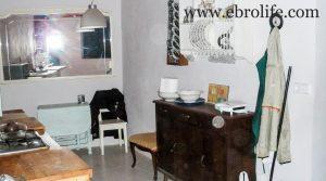 Casa rústica en Maella a buen precio con agua por 43.000€
