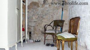 Foto de Casa rústica en Maella en venta con agua
