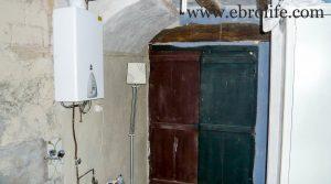 Foto de Casa rústica en Maella con electricidad por 43.000€