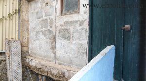 Casa rústica en Maella para vender con electricidad