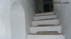 Casa rústica en Maella en oferta con agua por 43.000€