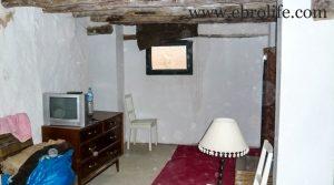 Casa rústica en Maella a buen precio con calefacción por 43.000€