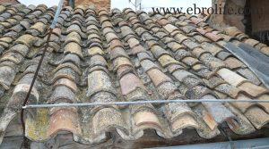 Se vende Casa rústica en Maella con calefacción por 43.000€