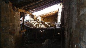 Construcción ganadera en Maella en oferta con casa por 89.000€